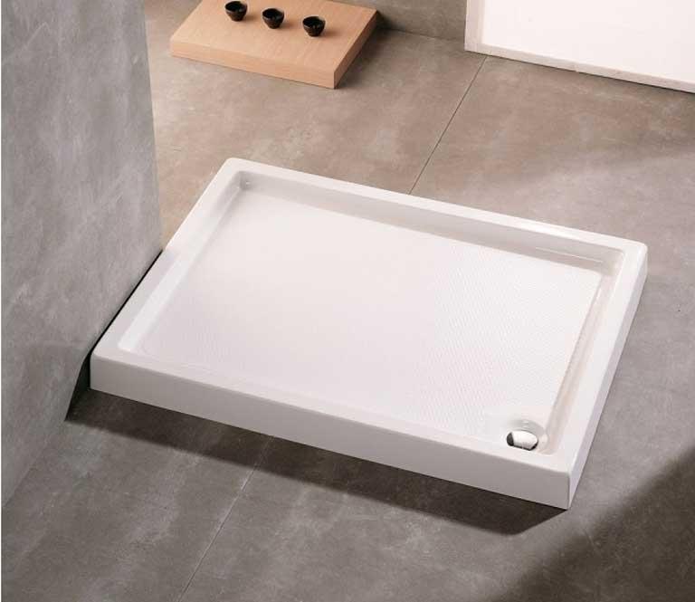 Platos de ducha aquaglass for Plato de ducha 70 x 80